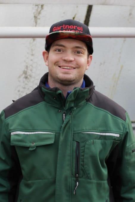 Florian Dost (Gartenbauhelfer)