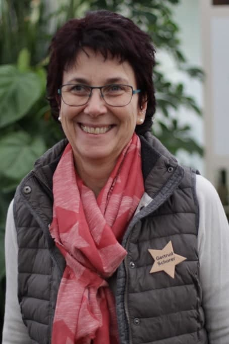 Gertrud Schorer (Floristin)