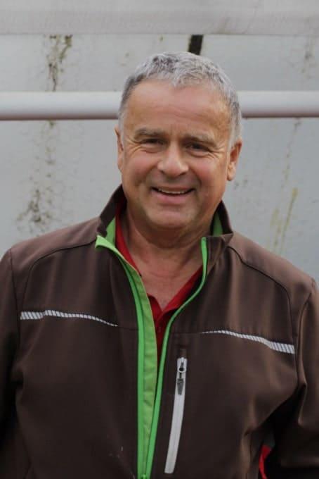 Karl Schorer (Gärtnermeister)
