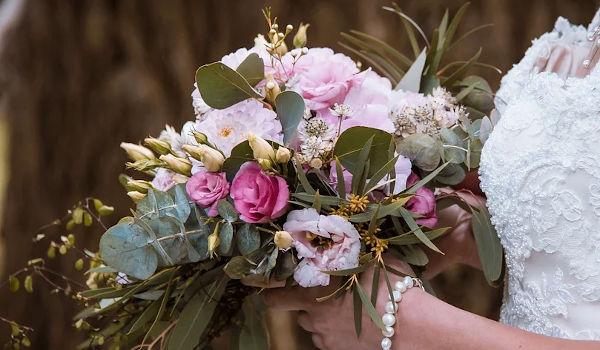 Die passende Floristik für Ihre Hochzeit